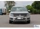 Защита передняя Volkswagen Tiguan