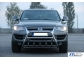 Защита передняя Volkswagen Touareg