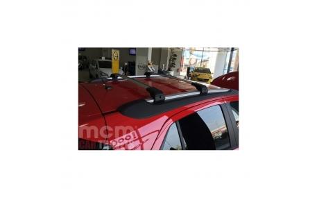 Багажник на крышу BMW X3 F25
