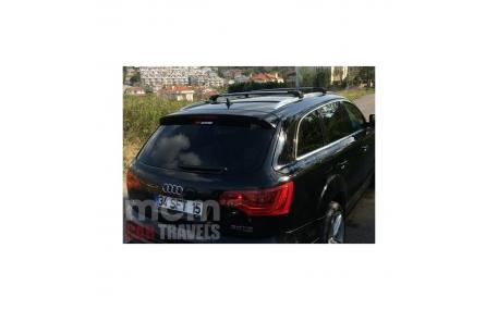 Багажник на крышу BMW X5 E70