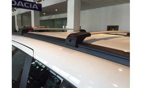 Багажник на крышу Opel Zafira B