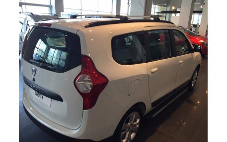 Багажник на крышу Renault Lodgy