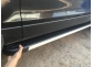 Подножки Mercedes ML-class W163