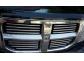 Хром накладки Dodge Nitro
