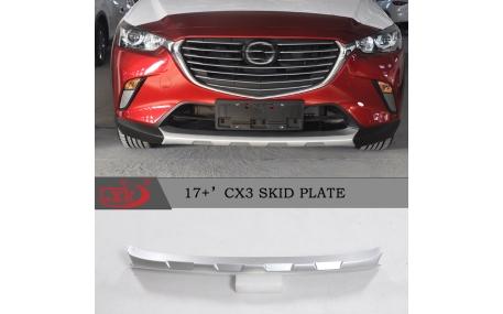 Комплект обвеса Mazda CX-3