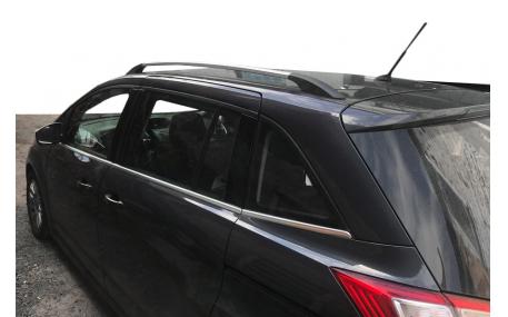 Рейлинги Ford Grand C-Max