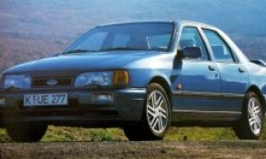 Sierra (1987-1993)