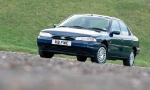 Mondeo MK1 (1993-1996)
