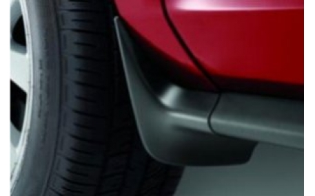 Брызговики Mazda CX-7
