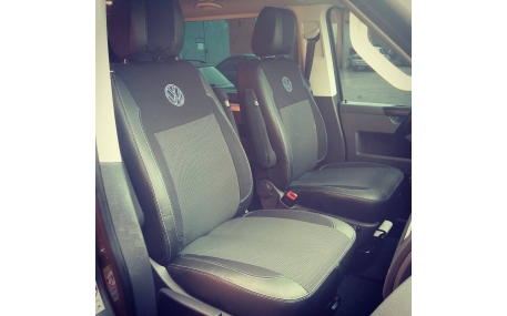Авточехлы Volkswagen Toureg