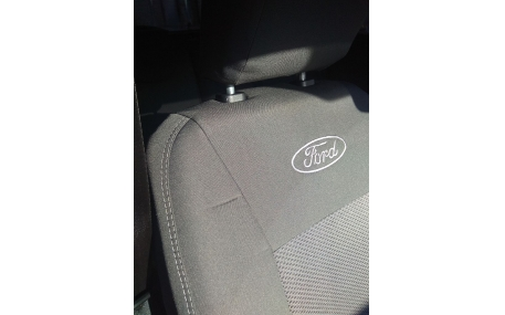 Авточехлы Ford Connect