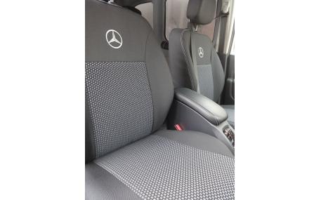 Авточехлы Mercedes C-class W203