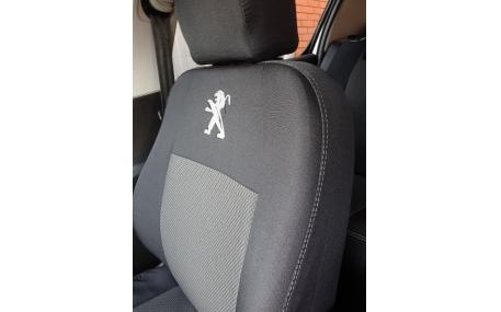 Авточехлы Peugeot 2008