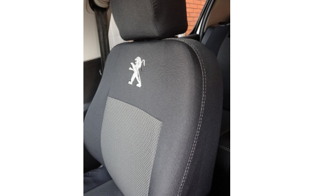 Авточехлы Peugeot 207