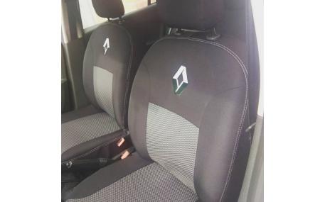 Авточехлы Renault Koleos