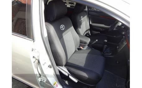 Авточехлы Toyota Avensis