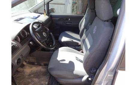 Авточехлы Volkswagen Sharan