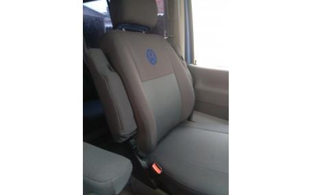 Авточехлы Volkswagen T5
