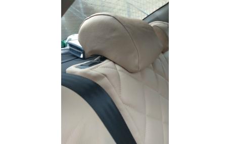 Авточехлы Opel Astra G