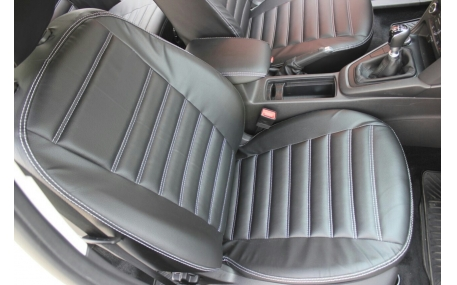 Авточехлы Peugeot 107