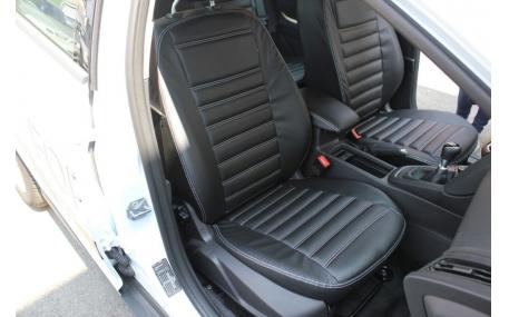 Авточехлы Subaru Legacy