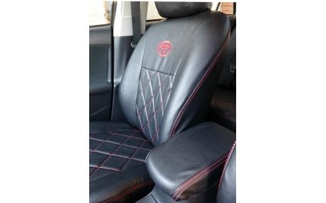 Авточехлы Toyota RAV4
