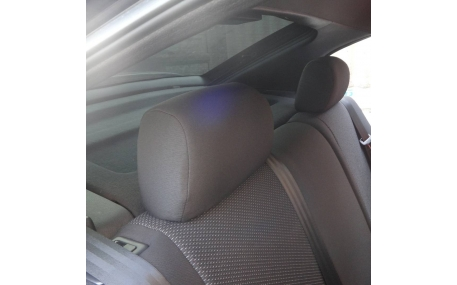 Авточехлы BMW 3 (E46)