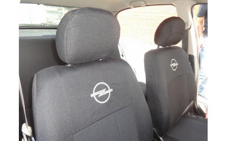 Авточехлы Opel Corsa D