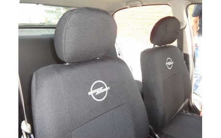 Авточехлы Opel Mokka