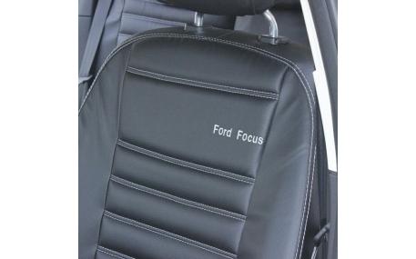 Авточехлы Ford Mondeo MK3