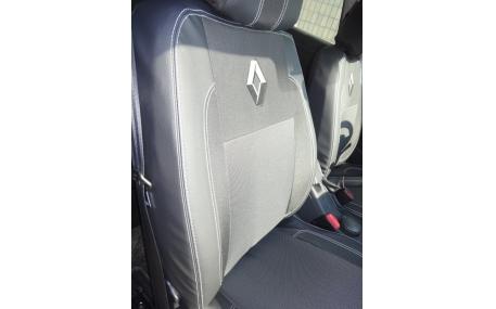 Авточехлы Renault Megane