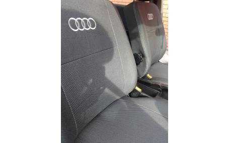 Авточехлы Audi 80 B3