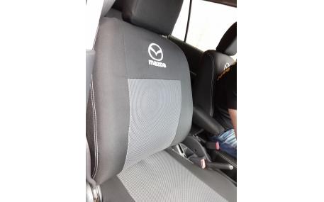 Авточехлы Mazda 323F