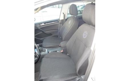 Авточехлы Volkswagen Golf 7