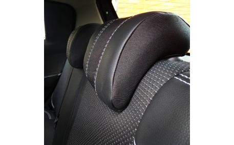 Авточехлы BMW 5 (F10)