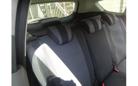 Авточехлы Ford Fusion