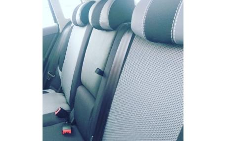 Авточехлы Subaru Outback
