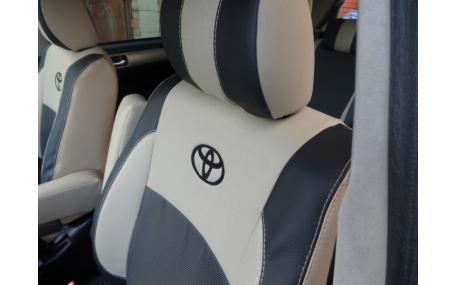 Авточехлы Toyota Auris