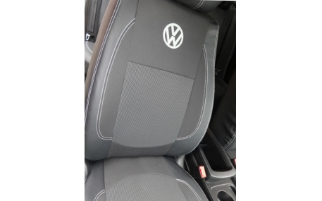 Авточехлы Volkswagen Passat B6