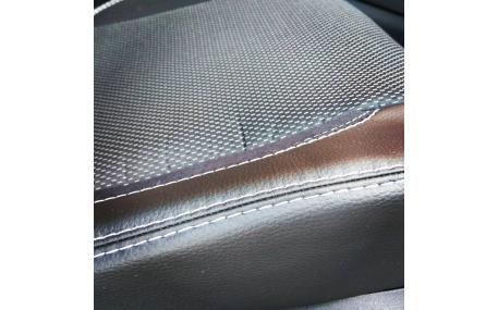 Авточехлы Daewoo Matiz