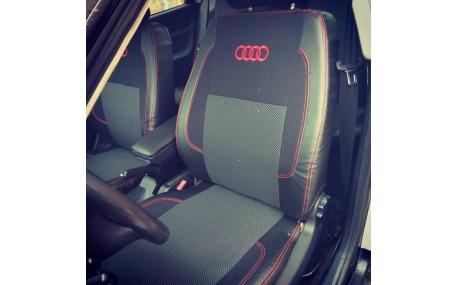 Авточехлы Audi А4 В7