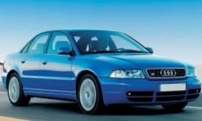 A4 B5 (1994-2000)