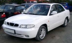 Nubira (1997-2002)
