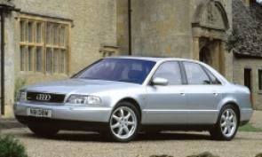 A8 D2 (1999-2002)