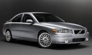 S60/V70 (2001-2010)