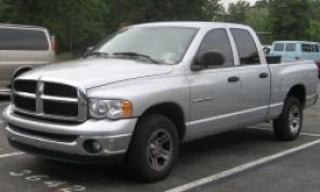 RAM (2002-2006)