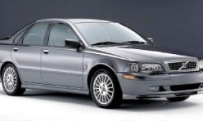 S40/V40 (1995-2003)