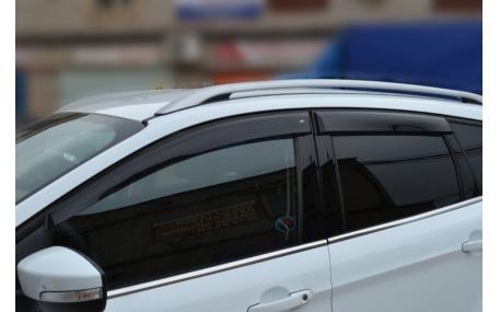 Дефлекторы окон Ford Kuga