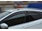 Дефлекторы окон Ford Mondeo MK2