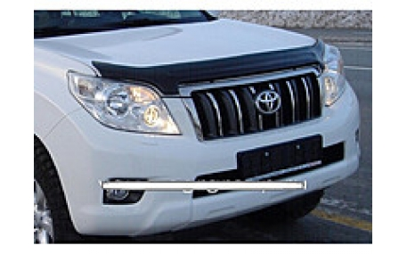 Дефлектор капота Toyota Land Cruiser Prado 150